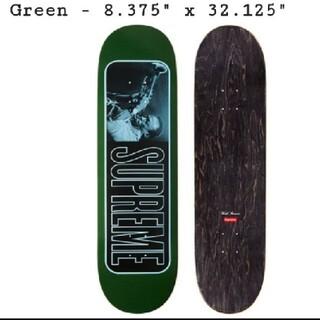 シュプリーム(Supreme)の★Green★Miles Davis Skateboard★マイルスデイビス(その他)