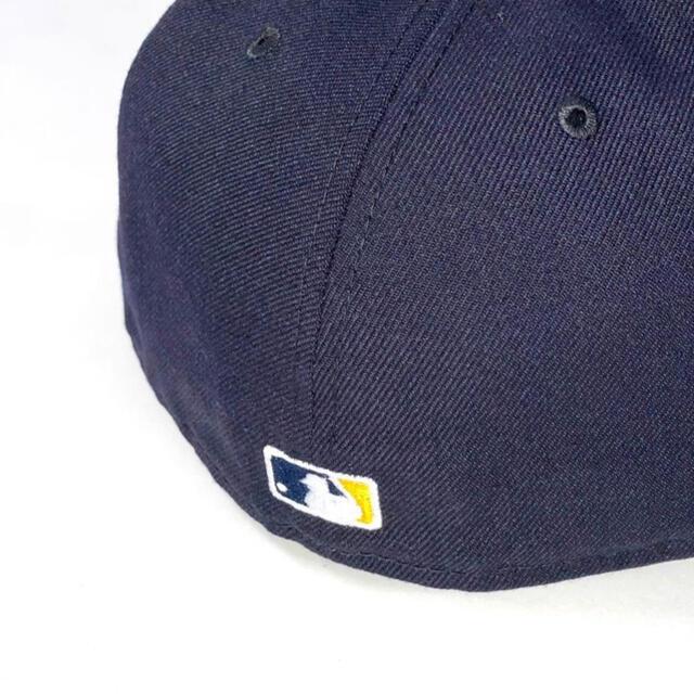 NEW ERA(ニューエラー)のthe apartment newera 7 5/8 新品未使用 メンズの帽子(キャップ)の商品写真