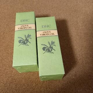 ディーエイチシー(DHC)のDHC  オリーブバージンオイル 30ml 2箱(オイル/美容液)