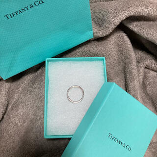 Tiffany & Co. - TIFFANY&CO. 1837 リング