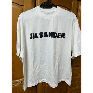Jil Sander - JIL SANDER ロゴtシャツ 本日限定価格