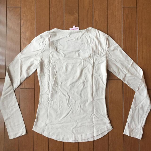 Vivienne Westwood(ヴィヴィアンウエストウッド)の@専用@ビビアンウエストウッド  レディースのトップス(Tシャツ(長袖/七分))の商品写真
