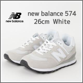 New Balance - ニューバランス new balance ML574 スニーカー 靴 26