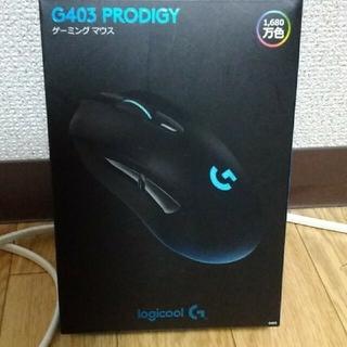 Logicool G403
