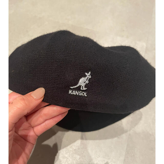 カンゴール(KANGOL)のカンゴール 帽子(ハンチング/ベレー帽)