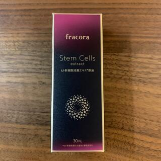 フラコラ - フラコラ ヒト幹細胞培養エキス原液 30ml