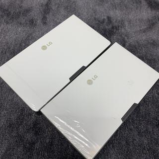LG Electronics - LG ビデオテープ 2個セット