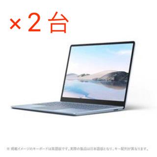 Microsoft - 【新品未開封】THH-00034 Surface Laptop Go 2台