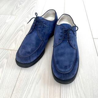 REGAL - 未使用に近い【REAGAL】スエード靴