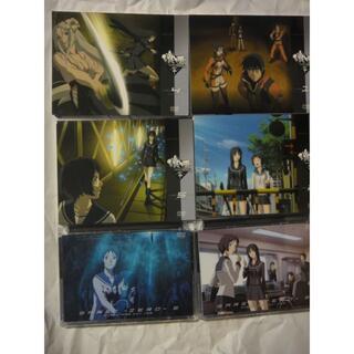 喰霊ー零ー 全6巻DVDセット(アニメ)