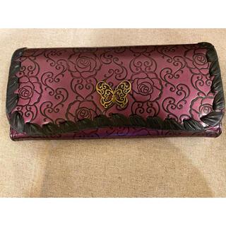 アナスイ(ANNA SUI)のアナスイ 長財布(財布)