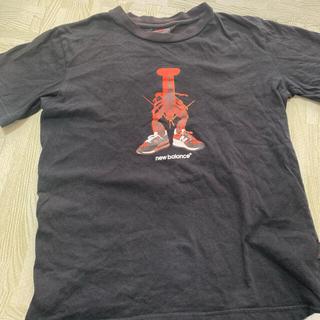 ニューバランス(New Balance)のnew balance ニューバランス tシャツ(Tシャツ/カットソー(半袖/袖なし))