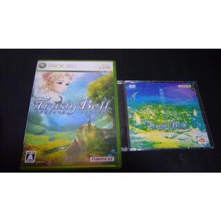 【Xbox360】トラスティベル ~ショパンの夢~