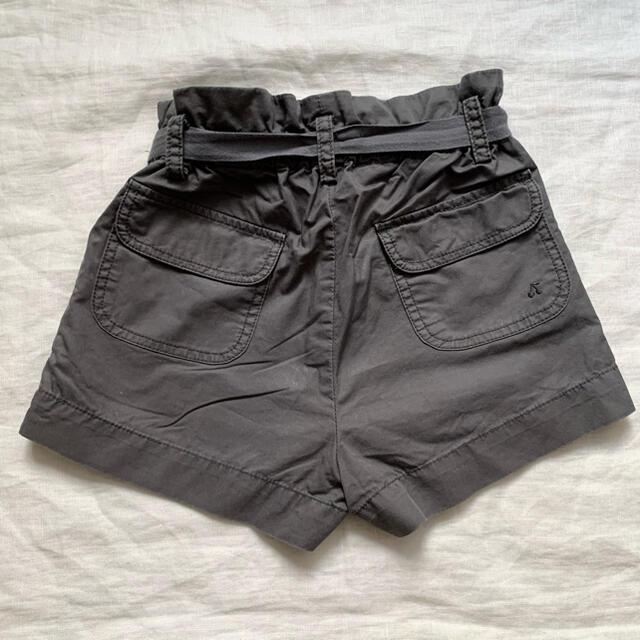 Bonpoint(ボンポワン)のボンポワン ショートパンツ Bonpoint 3Y キッズ/ベビー/マタニティのキッズ服女の子用(90cm~)(パンツ/スパッツ)の商品写真