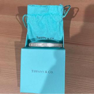 Tiffany & Co. - 【5月まで最終値下げ中】ティファニー アトラス