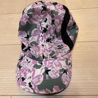 プーマ(PUMA)のpuma ランニング帽子(キャップ)