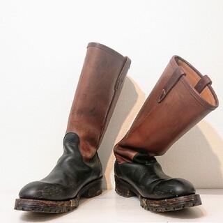 フットザコーチャー(foot the coacher)のfoot the coacher ペコスブーツ(ブーツ)