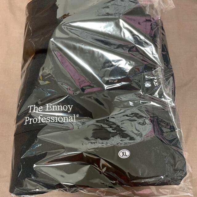 1LDK SELECT(ワンエルディーケーセレクト)のENNOY エンノイ スタイリスト私物 TRACK JACKET XL メンズのジャケット/アウター(ブルゾン)の商品写真