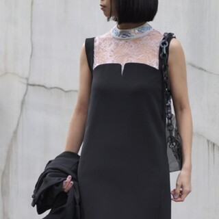 mame - Mame Kurogouchi マメ クロゴウチ ドレス ワンピース1