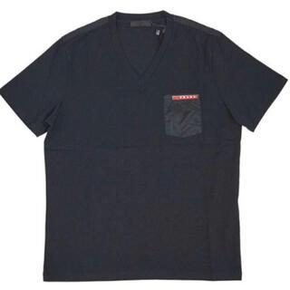 プラダ(PRADA)のプラダ Tシャツ(Tシャツ(半袖/袖なし))