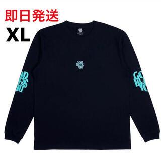 XLサイズ GOD BLESS YOU L/S TEE ロンT