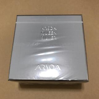 アルソア(ARSOA)のアルソアクイーンシルバー(135g)(洗顔料)