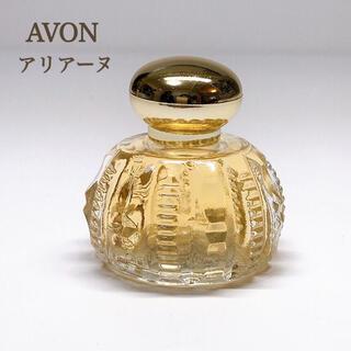 エイボン(AVON)の希少 未使用 エイボン AVON アリアーヌ オードトワレ 香水 15ml(香水(女性用))