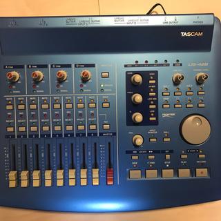 TASCAM US-428 中古美品(MIDIコントローラー)