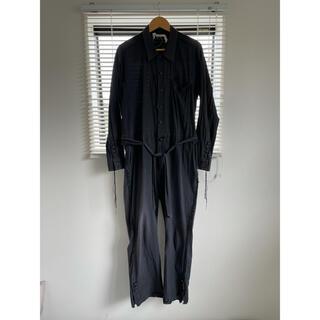 サンシー(SUNSEA)のmidorikawa 19ss ジャンプスーツ(サロペット/オーバーオール)
