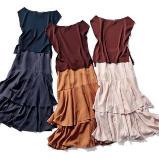 プロポーションボディドレッシング(PROPORTION BODY DRESSING)のproportion body dressing セットアップ(セット/コーデ)