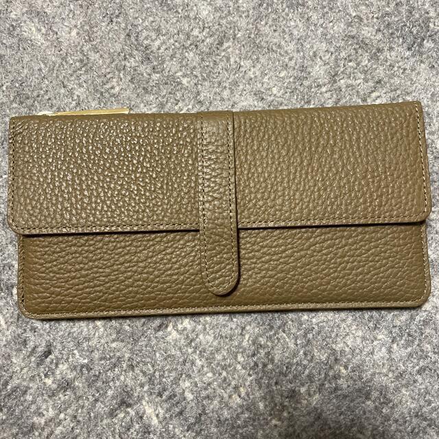 ATAO(アタオ)の6/15 お取り置き!コフレand長財布 レディースのファッション小物(財布)の商品写真