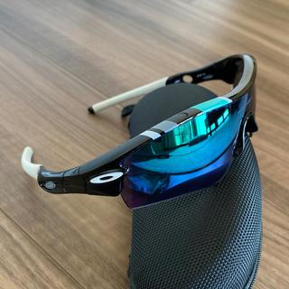 オークリー(Oakley)のこれからの時期のスポーツに必須アイテム《Oakleyサングラス》レーダーロック(サングラス/メガネ)