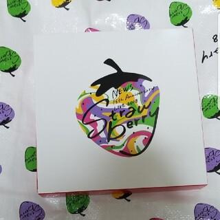 ニュース(NEWS)のNEWS Strawberry 初回限定盤 DVD(ミュージック)