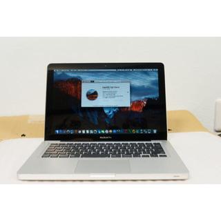 Mac (Apple) - SSD120GB OFFICE付 MacBook Pro 13インチ 2011