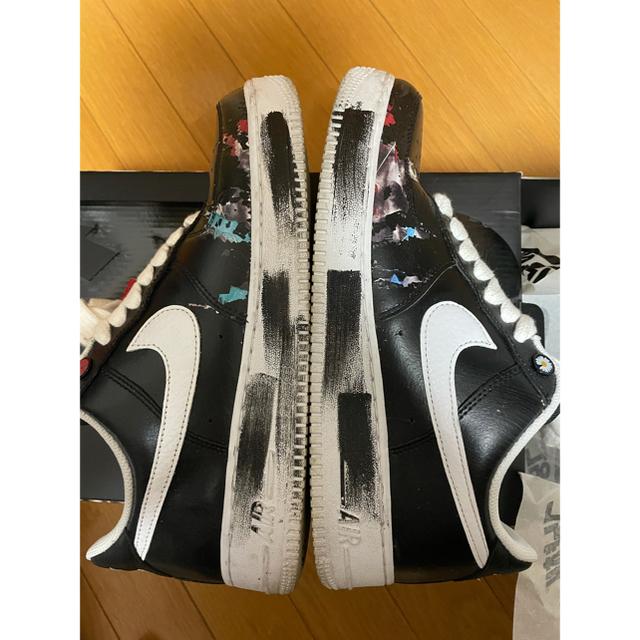 NIKE(ナイキ)のエアフォース1 パラノイズ ピースマイナスワン G-DRAGON メンズの靴/シューズ(スニーカー)の商品写真