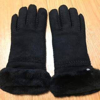 アグ(UGG)のUGG 手袋 レディース(手袋)