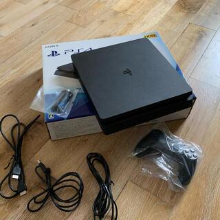 PlayStation4 - SONY PlayStation4 CUH-2200AB01 ps4 プレステ4