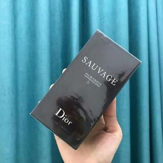 ディオール(Dior)のDiorソヴァージュ オードトワレ100ml(ユニセックス)
