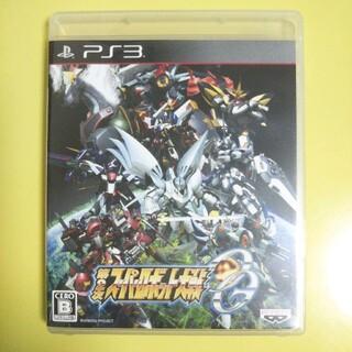 バンダイナムコエンターテインメント(BANDAI NAMCO Entertainment)の第2次スーパーロボット大戦OG PS3用ゲームソフト(その他)