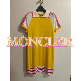 MONCLER - 特別価格!MONCLER モンクレール ポロシャツ