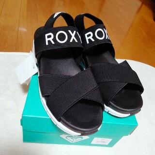 Roxy - 11 新品未使用 ロキシー サンダル 24cm