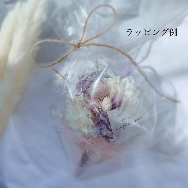 みのり様専用 ハンドメイドのフラワー/ガーデン(ドライフラワー)の商品写真