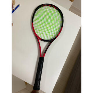 ブリヂストン(BRIDGESTONE)のテニスラケット(ブリヂストン)(ラケット)
