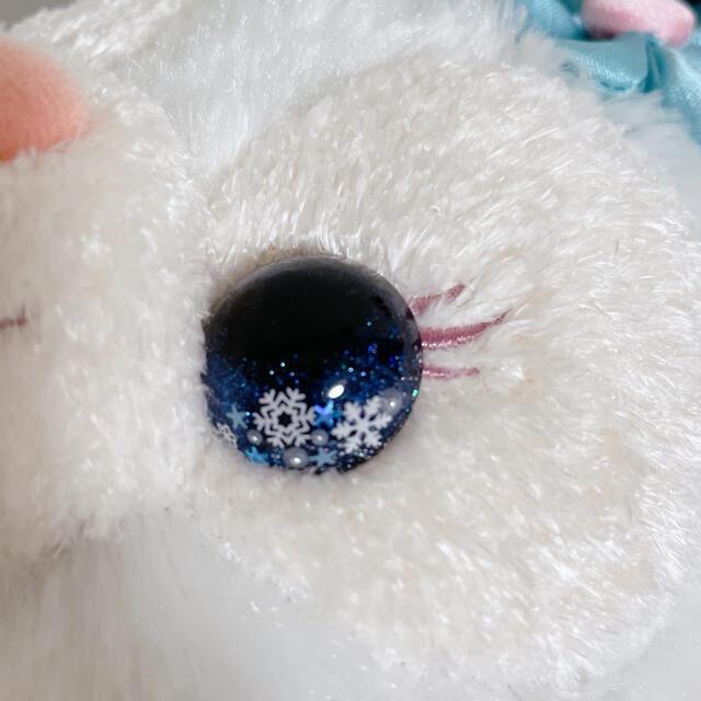 ステラ・ルー(ステラルー)の決まりましたʕ•ᴥ•ʔ♪♪ ☆〜 エンタメ/ホビーのおもちゃ/ぬいぐるみ(キャラクターグッズ)の商品写真