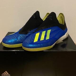 アディダス(adidas)のadidas X TANGO18+ IN 26.0cm(シューズ)