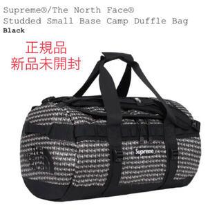 シュプリーム(Supreme)の正規品 新品 supreme north face duffle bag(ボストンバッグ)