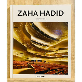 MOMA - ★特別価格★ミュージアムアートブック 建築作品集 ザハハディッド