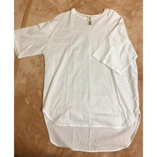 エルビーシー(Lbc)のTシャツ カットソー(Tシャツ(半袖/袖なし))