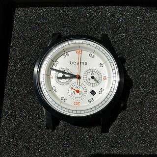 ソニー(SONY)のwena×beams WN-WC02B-H  時計 新品未使用(腕時計(アナログ))