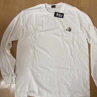 FREAK'S STORE - 【新品•未使用】FREAK'S STORE ロースターベアー ロングTシャツ